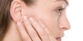 диффузный отит наружного уха лечение