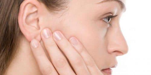 Симптомы и лечение диффузного отита