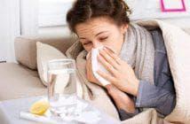 признаки хронического насморка
