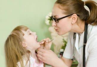 мокрый кашель у ребёнка