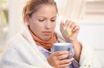 капли от заложенности уха при простуде