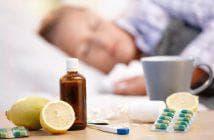 народные средства против гриппа и простуды