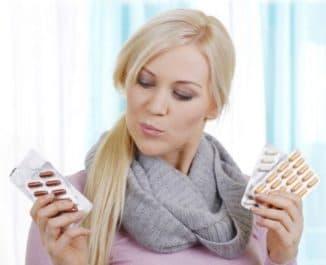 как лечить гранулезный фарингит в домашних условиях