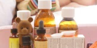 какие лекарства принимать при тонзиллите