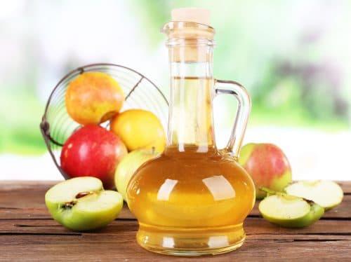 яблочный уксус для лечения простуды