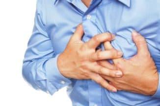 какой кашель при сердечной недостаточности