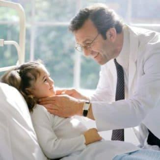 осложнения после аденотомии у ребенка