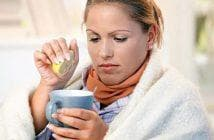 ацетилсалициловая кислота при простуде