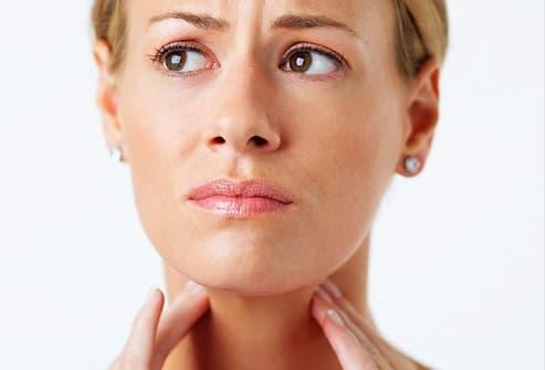 Как победить хронический тонзиллит у взрослых
