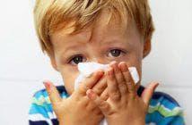 простуда без кашля и насморка