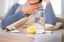 парацетамол и Аспирин при простуде вместе,