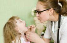 может ли быть кашель при прорезывании зубов