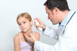 тубоотит у ребенка лечение отзывы