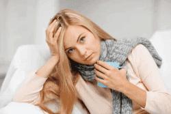 гемолитический стрептококк в горле