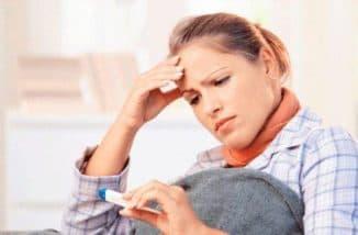 как бороться с хроническим насморком