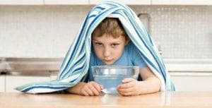 ингаляции луком ребёнку