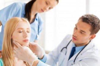 паратонзиллярный абсцесс операция