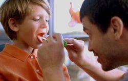 стеноз гортани у детей стадия декомпенсации