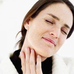 пиогенный стрептококк в горле