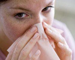 золотистый стафилококк в носу у взрослых