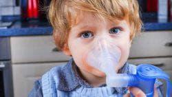 ингаляция носа ребёнку