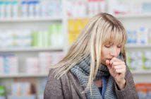 чем лечить кашель при беременности 1 триместр