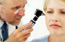 симптомы экссудативного отита