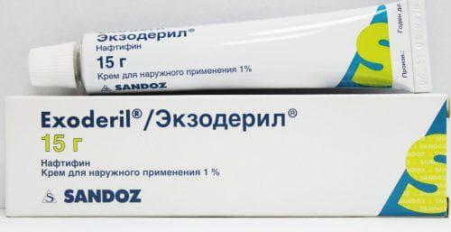 экозедрил