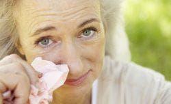 кровь из носа у пожилых