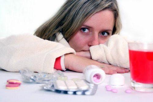 Антибиотики при гнойной ангине – показания и способ применения антибиотиков при гнойной ангине