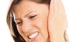 профилактика повреждений уха
