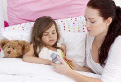 противирусные лекарства для ребёнка