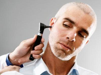 Кратковременный звон в ушах