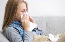 как лечить боль в ухе при простуде