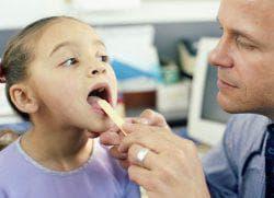 хронический ринофарингит у детей