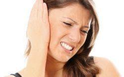 прогревание ушей