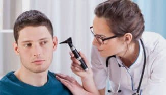 ушные болезни у людей
