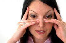 как лечить болячку внутри носа
