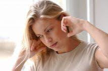 капли при отите среднего уха