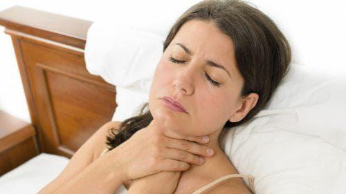 Чем лечить ринофарингит у взрослых