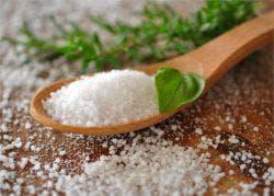 соль для ушей