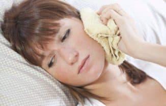 заложенность в ухе без боли длительный срок