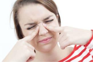 вазомоторный ринит у подростков симптомы и лечение