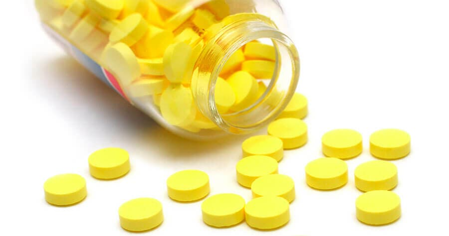 Сколько таблеток фурацилина на литр воды