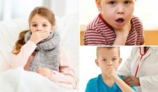 осип голос у ребенка без признаков простуды