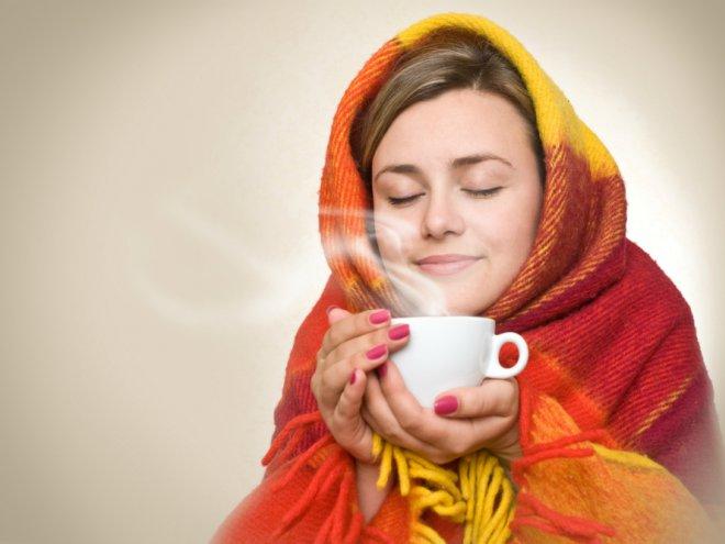 Лечение горла при простуде