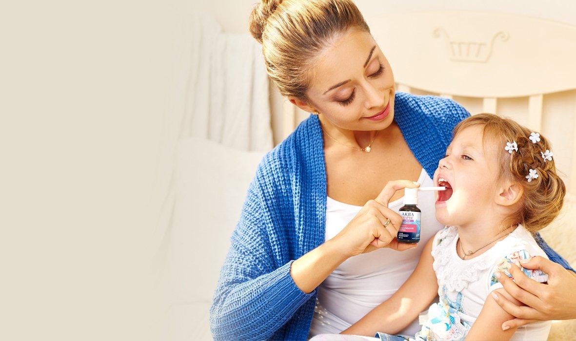 Хронический тонзиллит у детей: симптомы и лечение