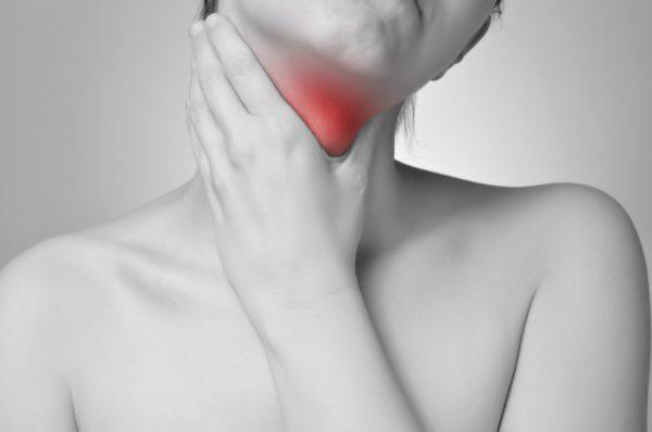 Грибок кандида в горле лечение фото