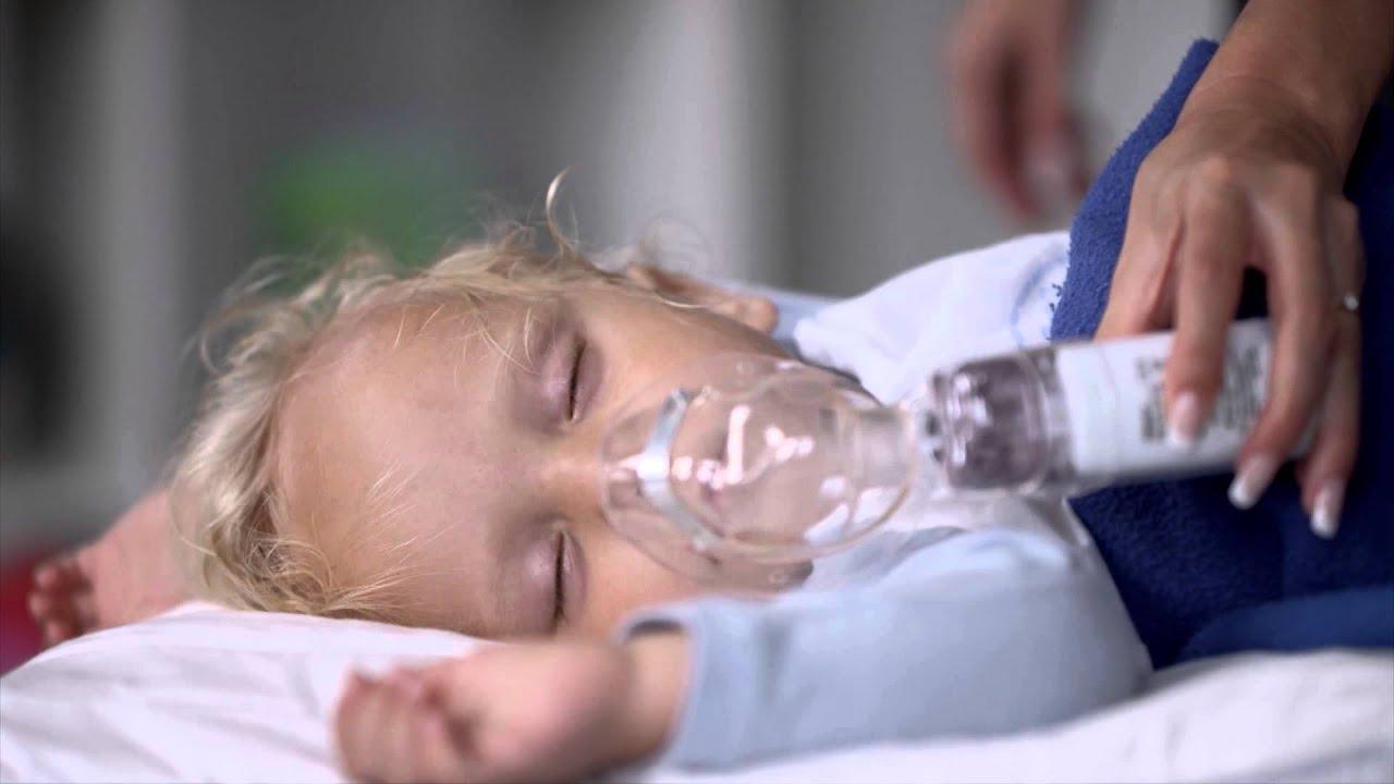 При температуре можно делать ингаляции небулайзером ребенку или нет и когда назначают детям ингаляции небулайзером • Твоя Семья