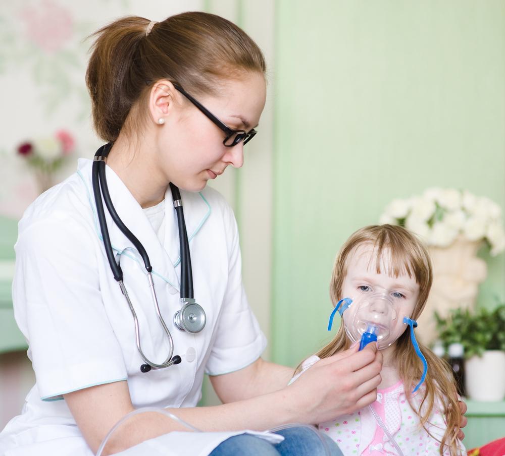 Как дышать амбробене через небулайзер детям